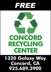 Concord Recycling Center